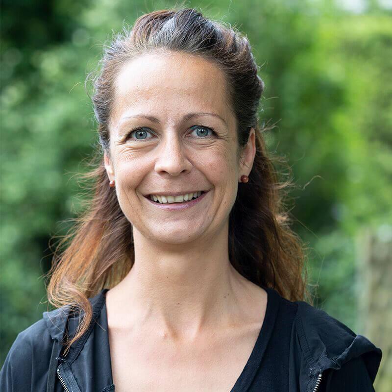 Christina Benesch