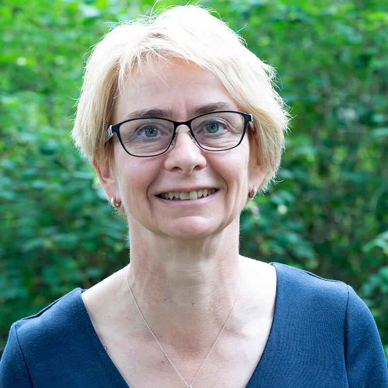 Dr. Christine Pfeffer