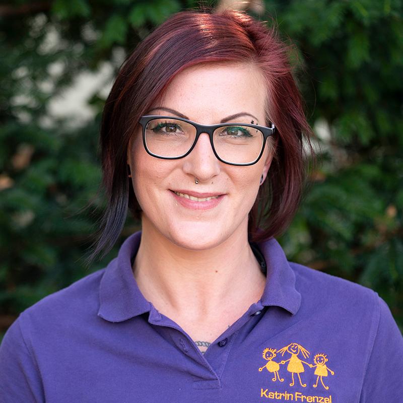 Katrin Frenzel