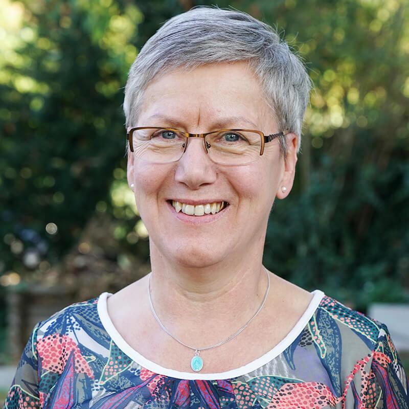 Josefine Lehr