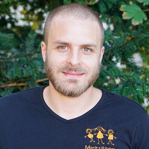 Moritz Sälzer