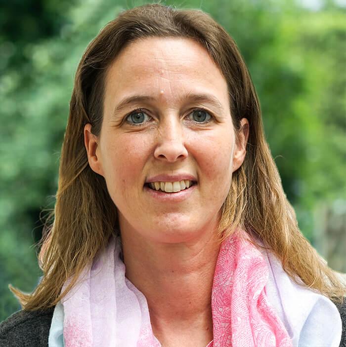 Nadine Rüdinger