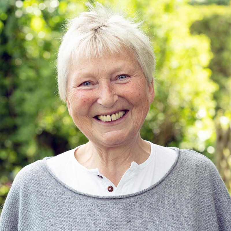 Vera von Harrach