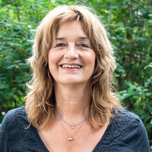 Sabine Umlauf-Witzgall