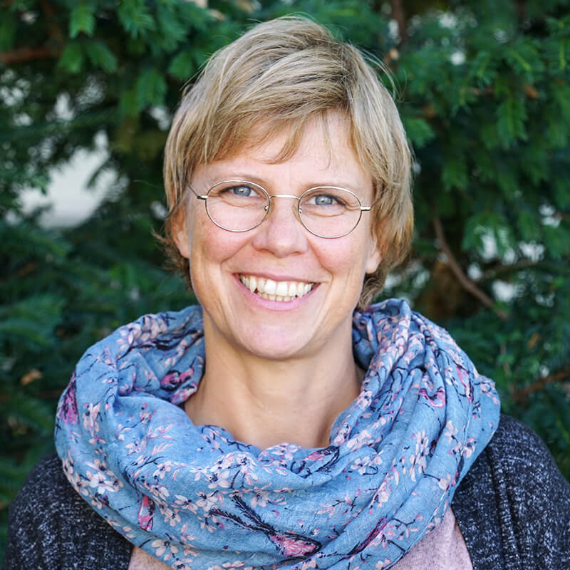 Heidi Stotz