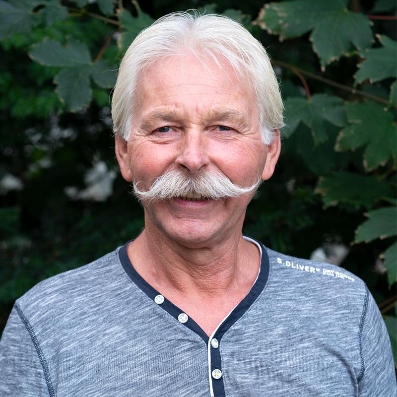 Norbert Düxmann