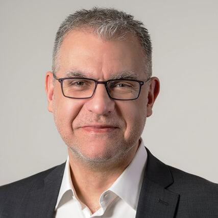 Manfred Baumann wird neuer Gesamtleiter