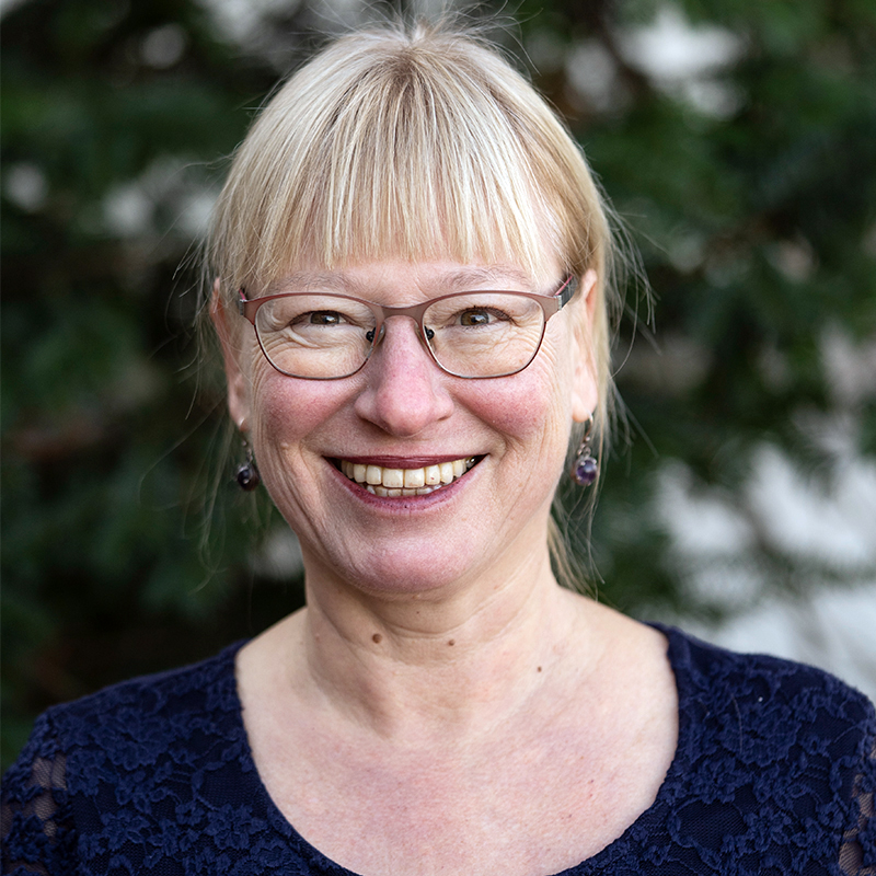 Brigitte Rohde