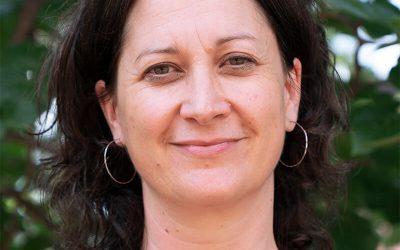 """Susanne Haller im Gespräch mit FORUM  DUNKELBUNT e. V.  zum Thema """"Beziehung und Abschied in der Hospizarbeit"""""""""""