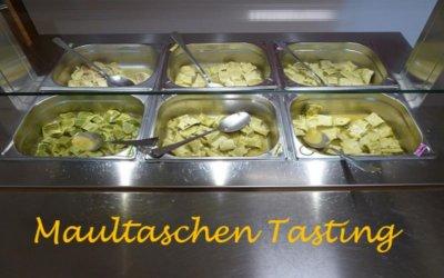 Wer macht die besten Maultaschen in Stuttgart?