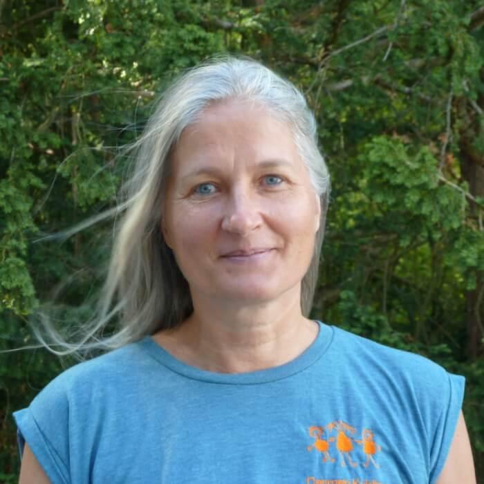 Carmen Kubitza