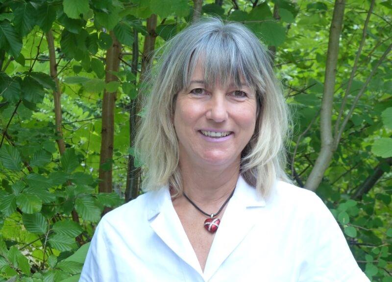 Bettina Cottim ist die Nachfolgerin von Karina Schaffrynski im Sekretariat der Gesamtleitung in der Stafflenbergstraße
