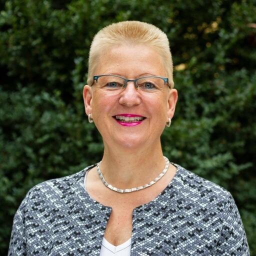 Heike Linder tritt die Nachfolge von Frau Dorothee Nittka an