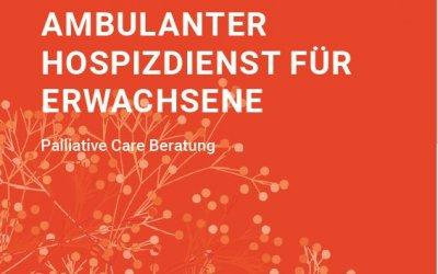 """Neu: """"Ambulanter Hospizdienst für Erwachsene"""" im HOSPIZ STUTTGART"""