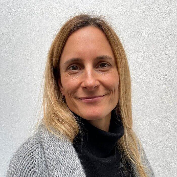 Christine Zellhuber