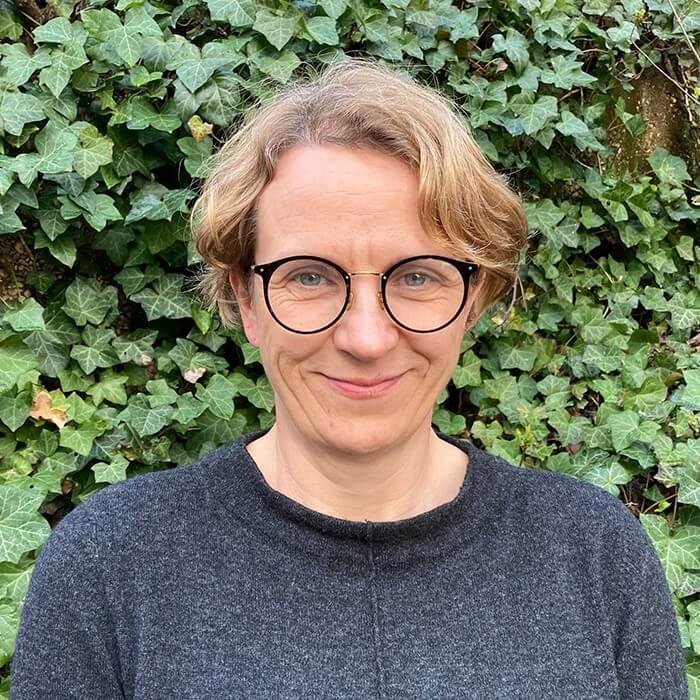 Susanne Mauß