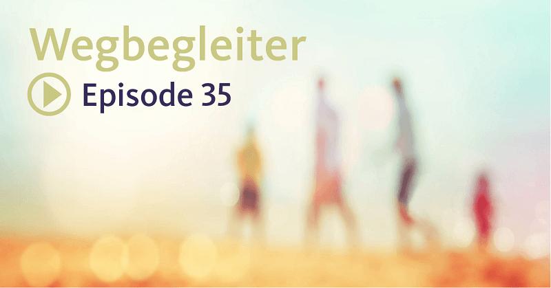 Neue Folge! Der Podcast Wegbegleiter für Familien mit einem schwer kranken Kind