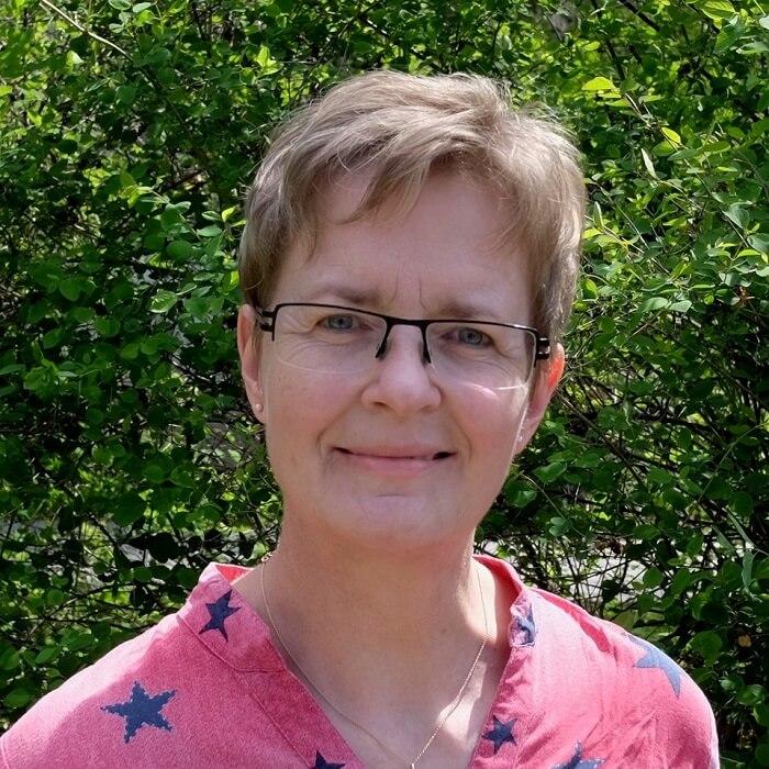 Dorothea Kaupp