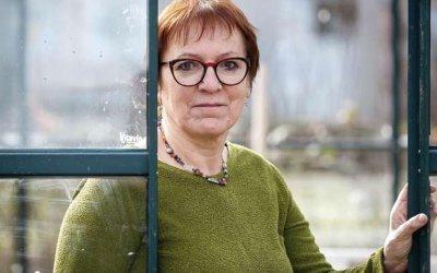 Abschied in Frieden – Dorothea Reyer-Simpfendörfer berichtet von ihrer längjährigen Erfahrung als Sterbebegleiterin