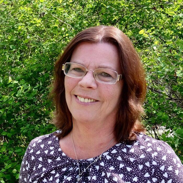 Karin Goczol