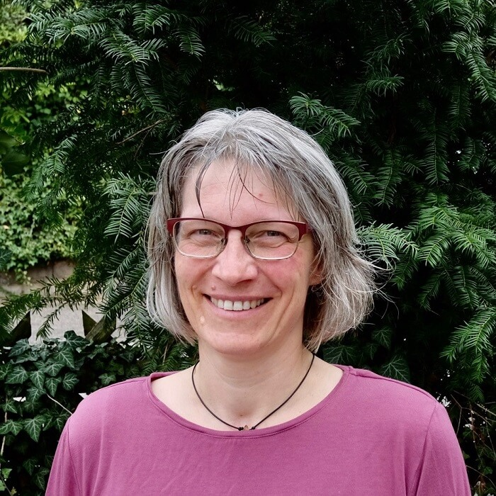 Theresia Frank-Kaufmann