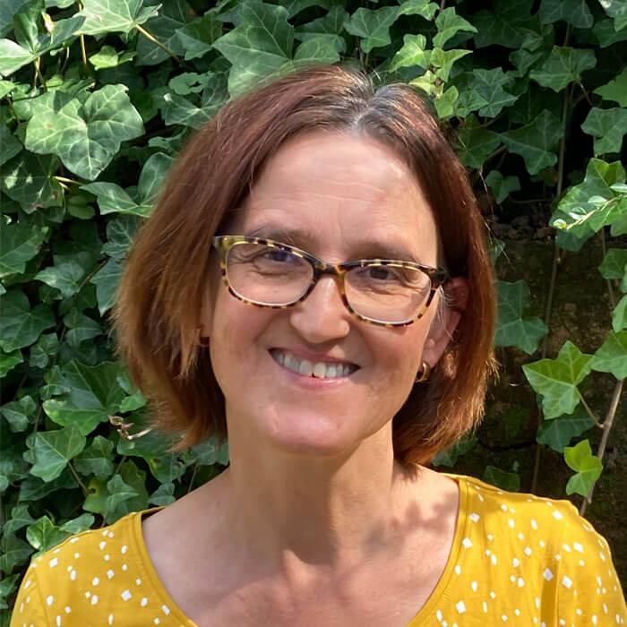 Monika Haas