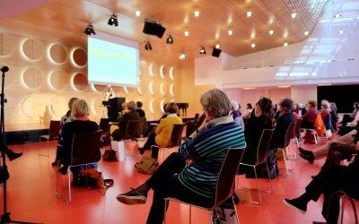 Welthospiztag 2021 – Intensivtag im Hospitalhof und Hospizgottesdienst in der Stiftskirche
